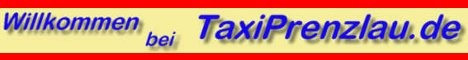 Taxi Prenzlau